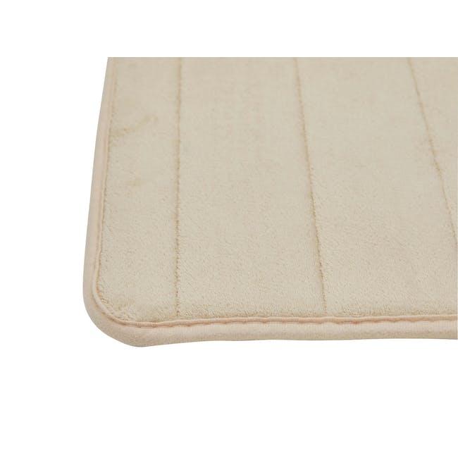 Essentials Memory Foam Floor Mat - Camel - 2