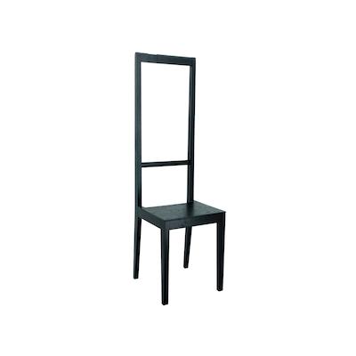 Calix Clothes Rack - Black - Image 1