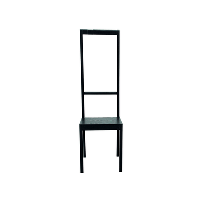 Calix Clothes Rack - Black - Image 2