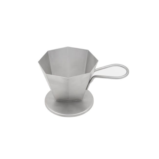 OMMO Gem Drip/ Pour Over Coffee Maker - 0