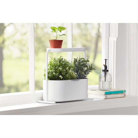 Umbra - Giardino Planter - White