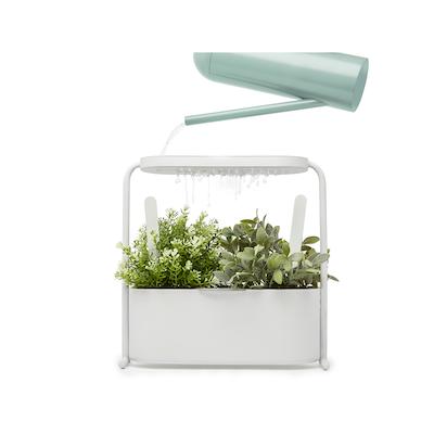 Giardino Planter - White - Image 1