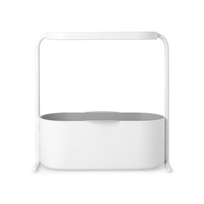 Giardino Planter - White - Image 2