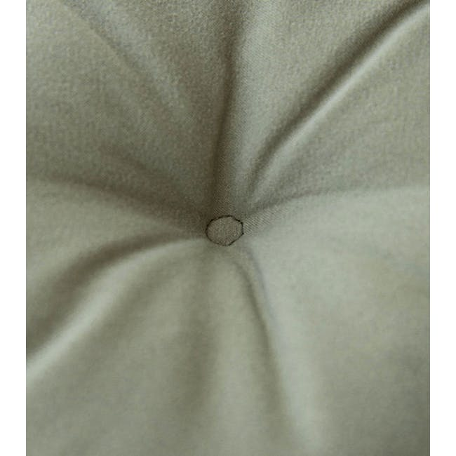 Esme Floor Seat Cushion 40cm - Olive - 5