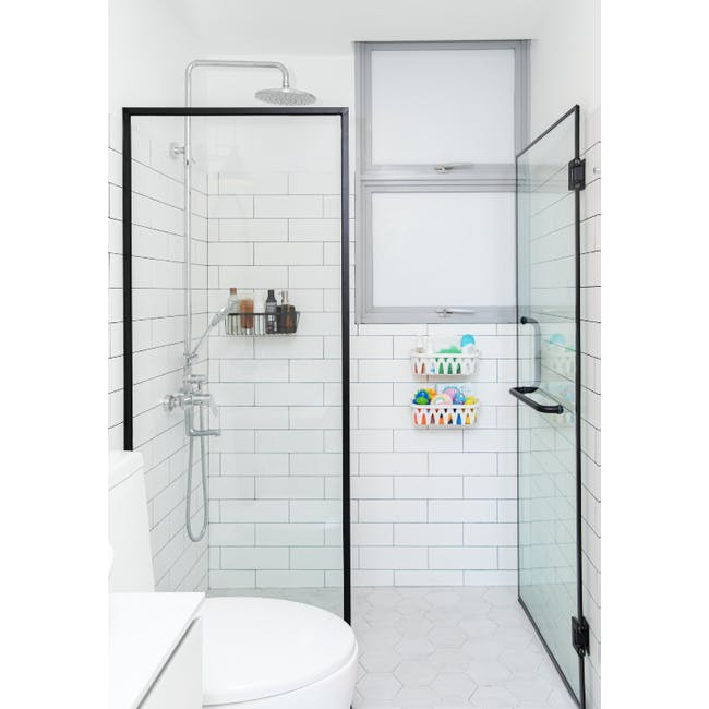 Command™ Primer Bathroom Caddy - 2