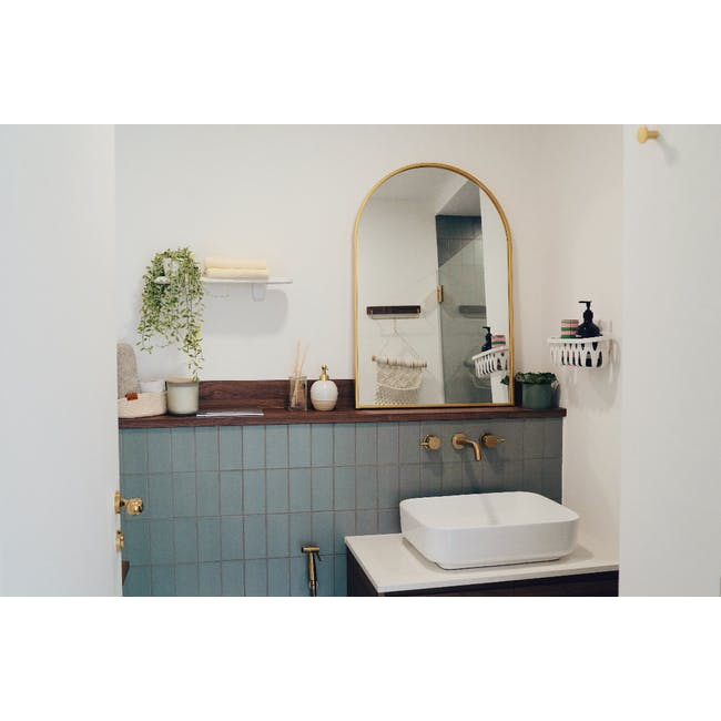 Command™ Primer Bathroom Caddy - 4