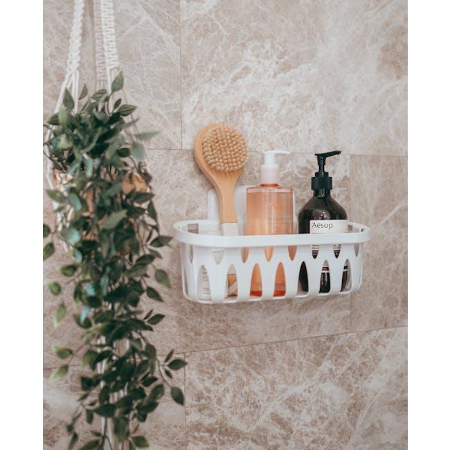 Command™ Primer Bathroom Caddy - 3