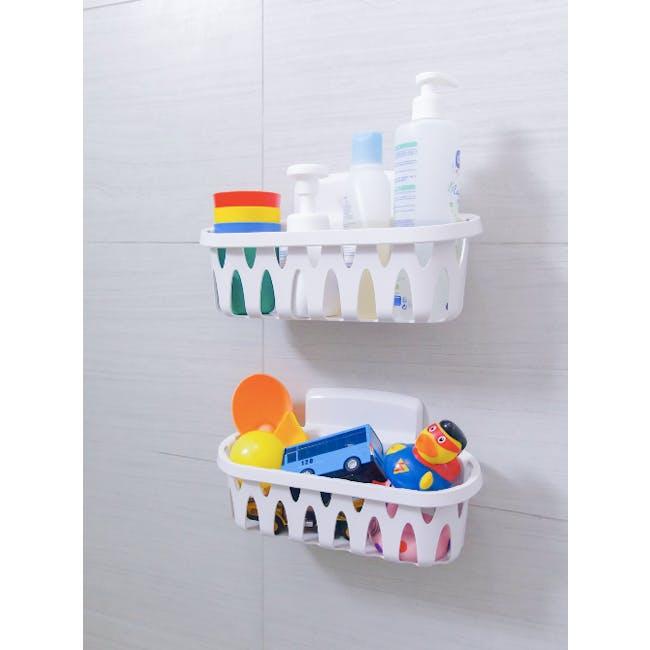 Command™ Primer Bathroom Caddy - 5