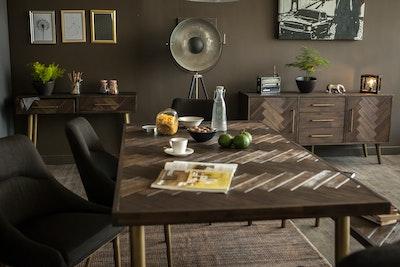 Cadencia Dining Table 1.6m - Image 2