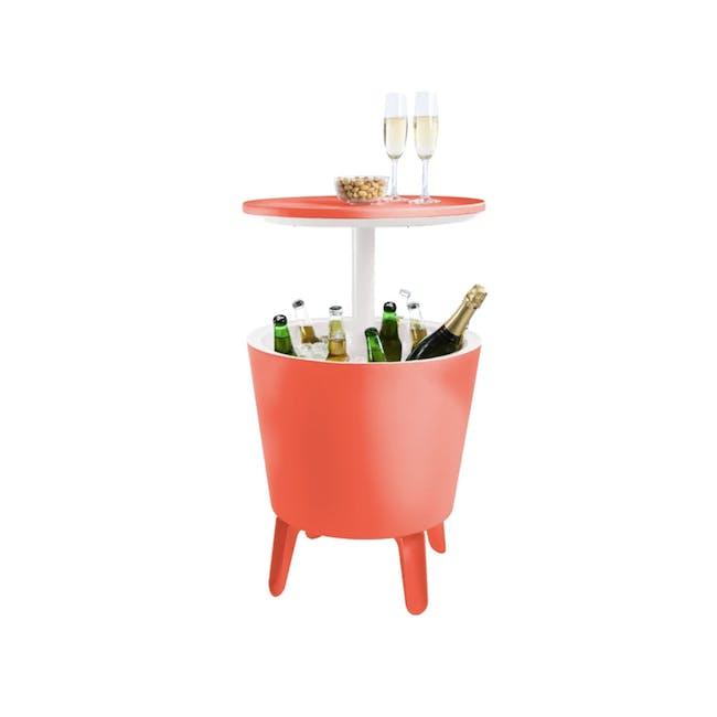 Keter Cool Bar - Orange - 0