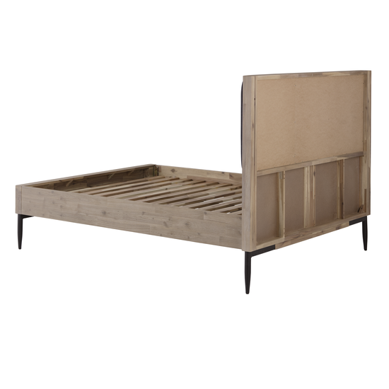 Starck by HipVan - Starck King Bed