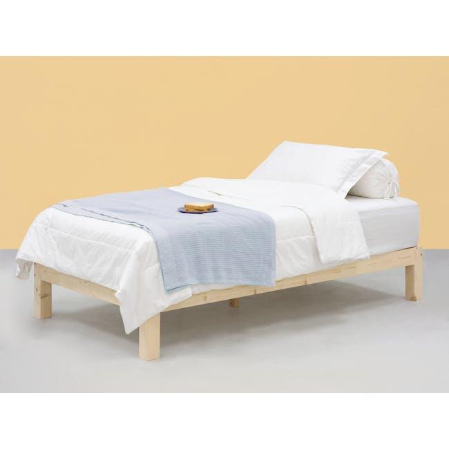 Katana Single Bed - 2