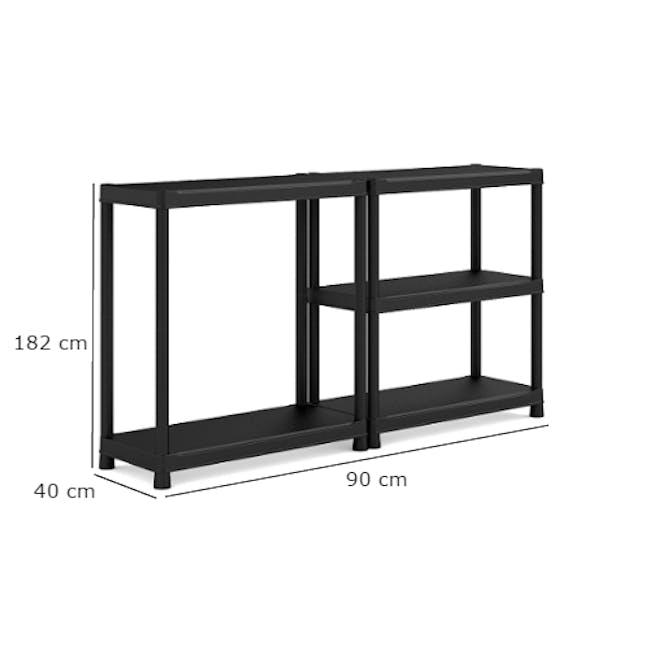 Shelf Plus 90/40/5 - 2
