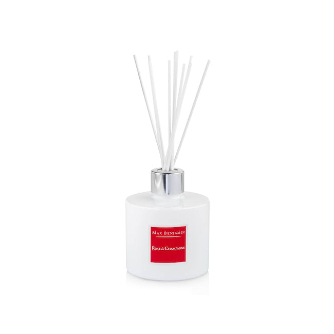 Rose and Champagne Diffuser - 0