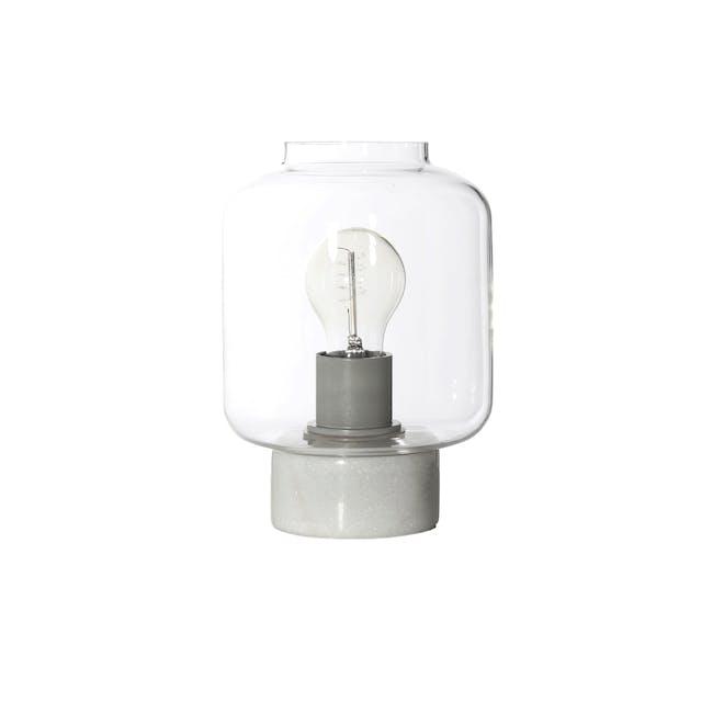 Avis Table Lamp - Marble - 0
