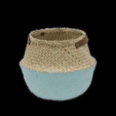 Grico Basket - Mint - Image 1