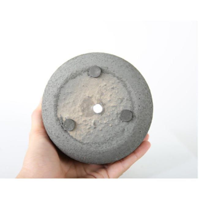 Drip Pot - Dark Grey - 3