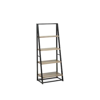 Luca Medium Shelf- Oak - Image 1