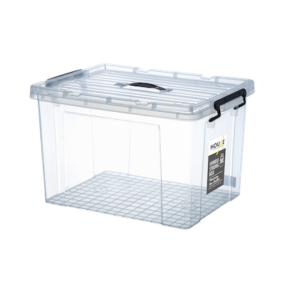 48L 'HYBRID' Strong Box - Image 1