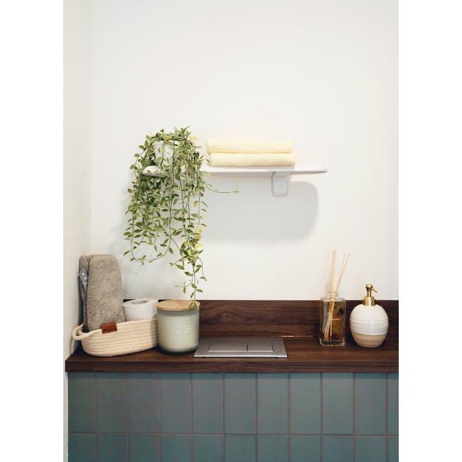 Command™ Primer Bathroom Shelf - 3