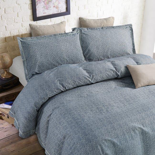 Caribbean 5-Pc Bedding Set (2 Sizes) - 0