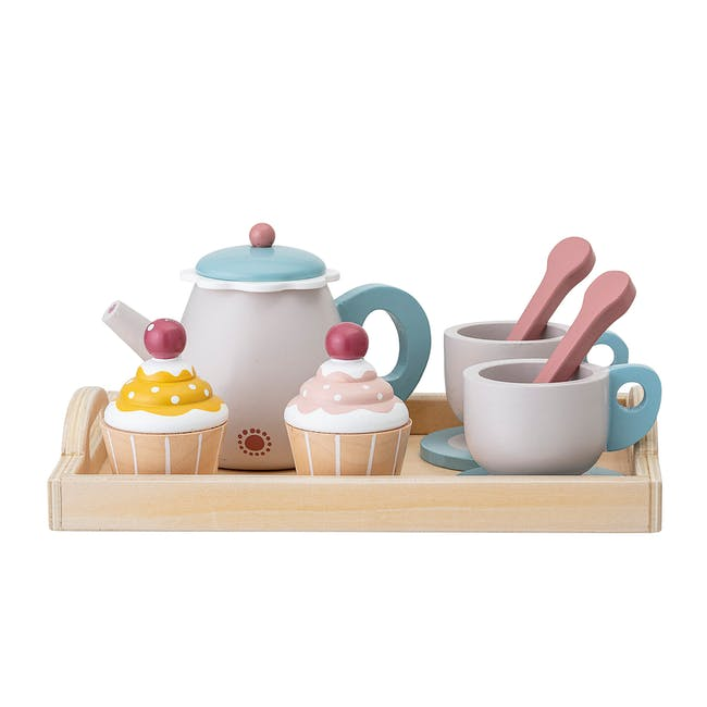 Little Chef Play Set - Pastries (Set of 8) - 0