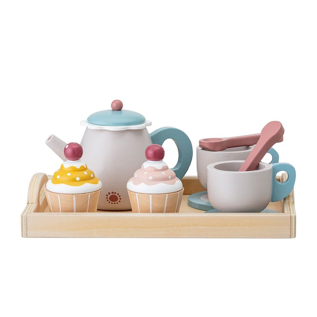 Little Chef Play Set - Pastries (Set of 8) - 2