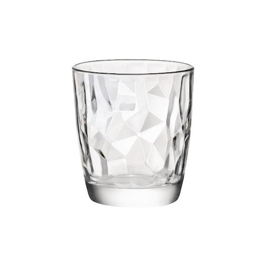 Bormioli Rocco - Diamond Water 300 ml