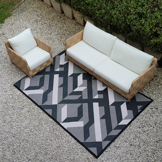 FOR THE COMMON GOODS - Avalon Mat2m x 0.9m