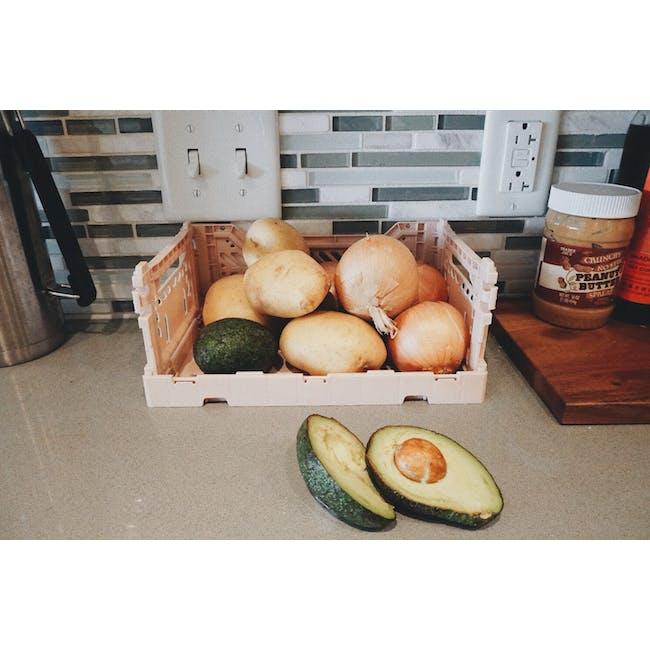 Aykasa Foldable Minibox - Melon - 5
