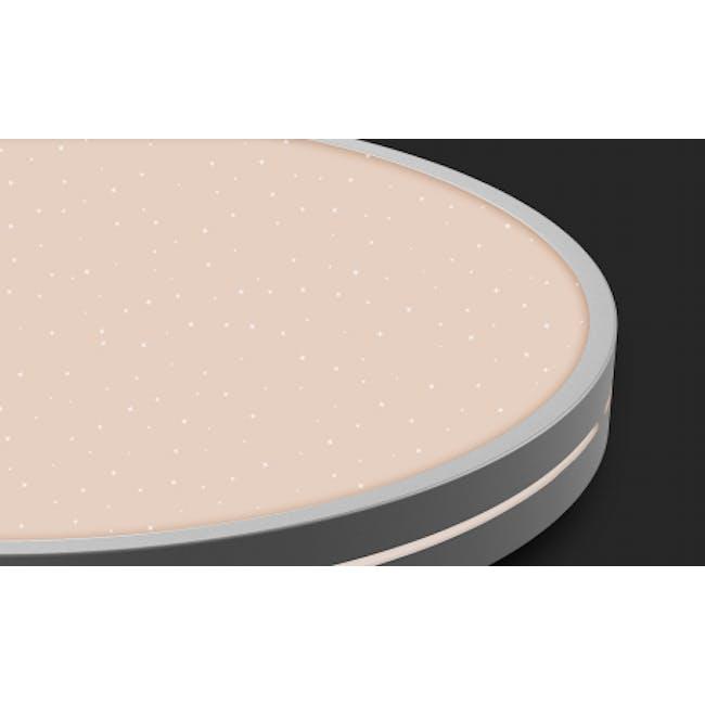 Yeelight Jade LED Smart Ceiling Light  - Star Trail - 1