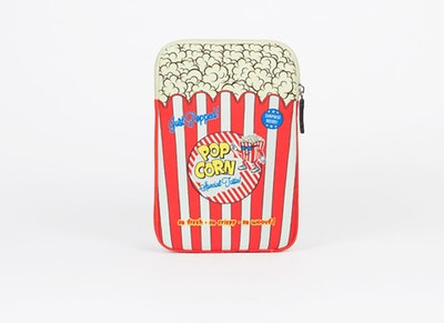Ipad Mini / Tablet Sleeves - Popcorn - Image 2