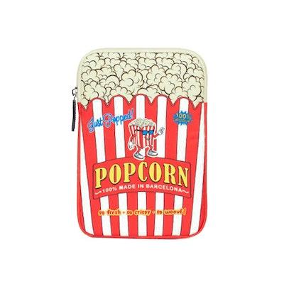 Ipad Mini / Tablet Sleeves - Popcorn - Image 1