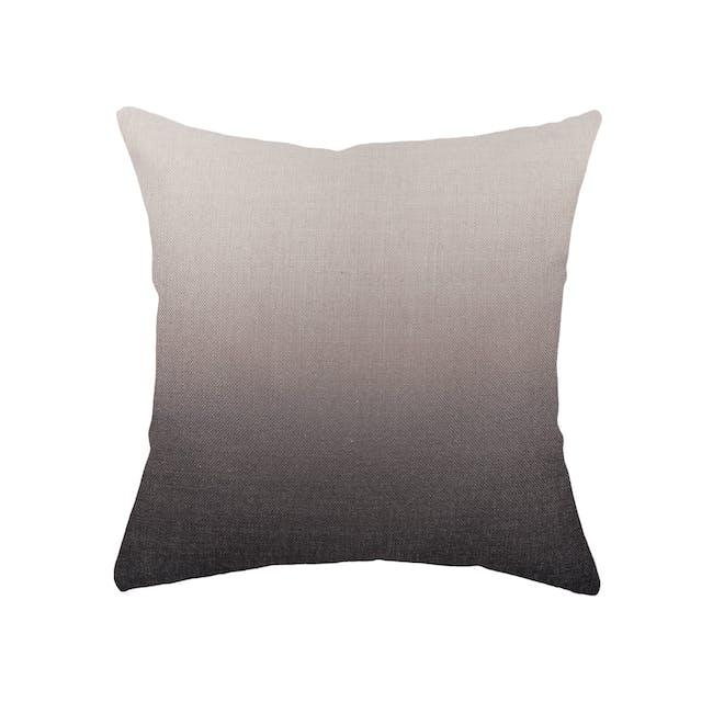 Ombre Cushion - Twilight - 0