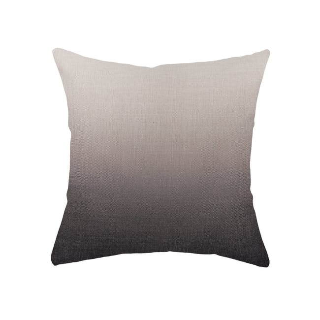 Ombre Cushion Cover - Twilight - 0