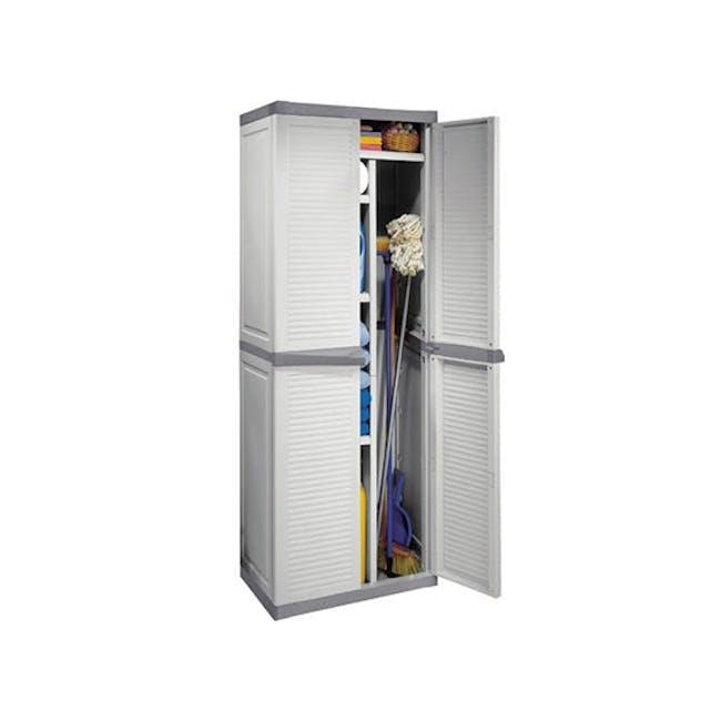 Louvre Multipurpose Cabinet - 0