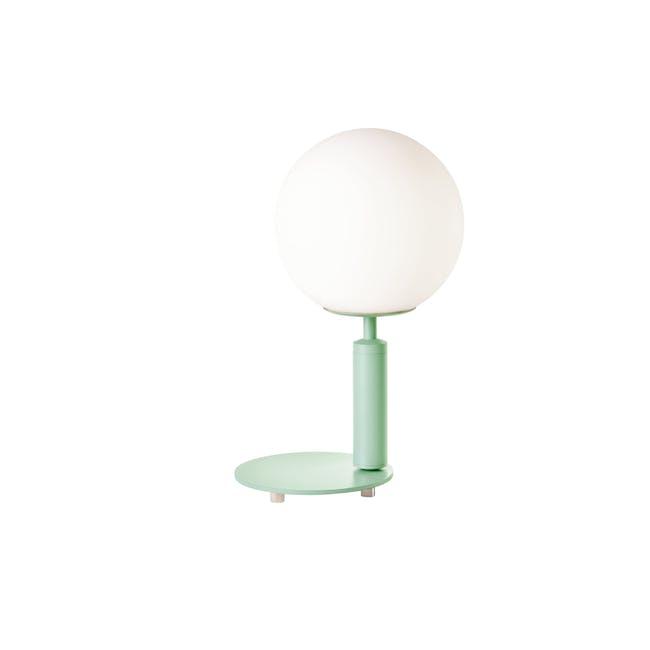 Hilda Table Lamp - Mint - 0