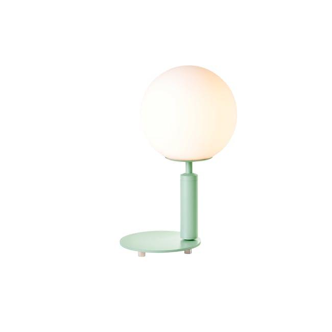 Hilda Table Lamp - Mint - 1