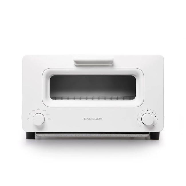 Balmuda The Toaster - White - 0
