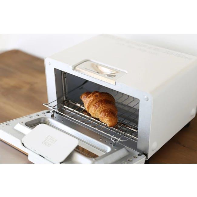 Balmuda The Toaster - White - 4