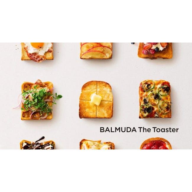 Balmuda The Toaster - White - 6