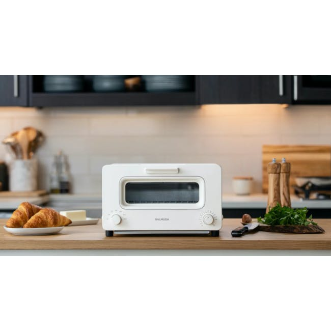 Balmuda The Toaster - White - 1