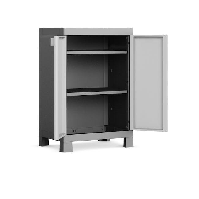 Logico Base Cabinet - 1