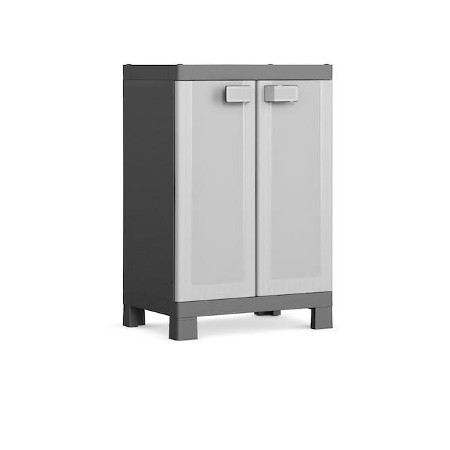 Logico Base Cabinet - 0