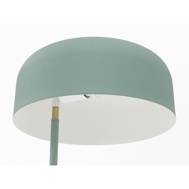 Bridget Floor Lamp - Green - 3