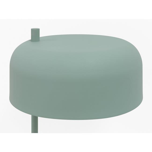 Bridget Floor Lamp - Green - 2