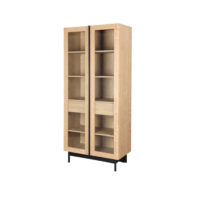Tacy Display Cabinet - 2