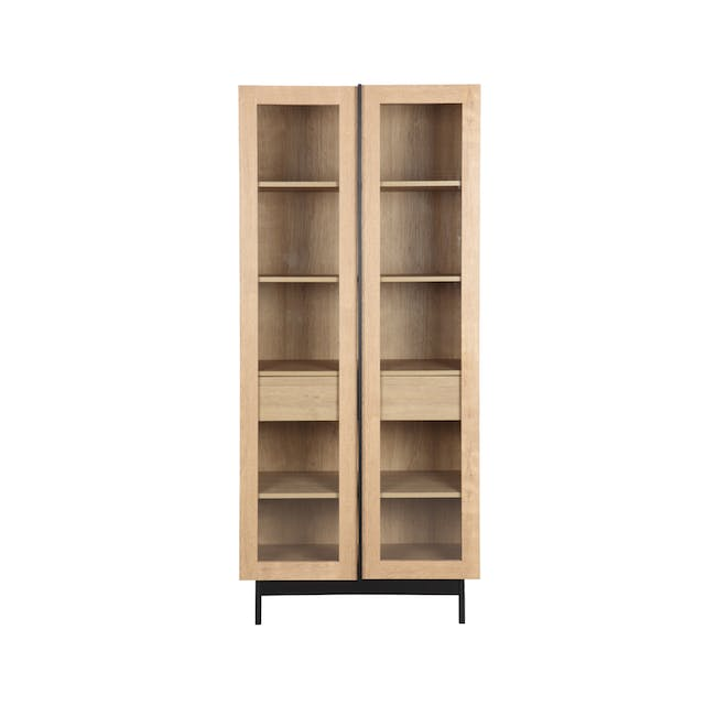 Tacy Display Cabinet - 0
