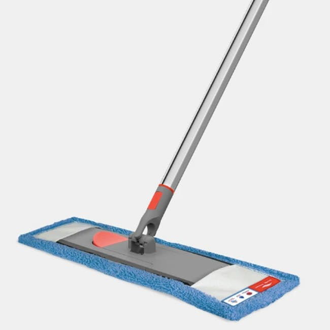 Nordic Stream Microfiber Mop Wet Pocket Refills - 2