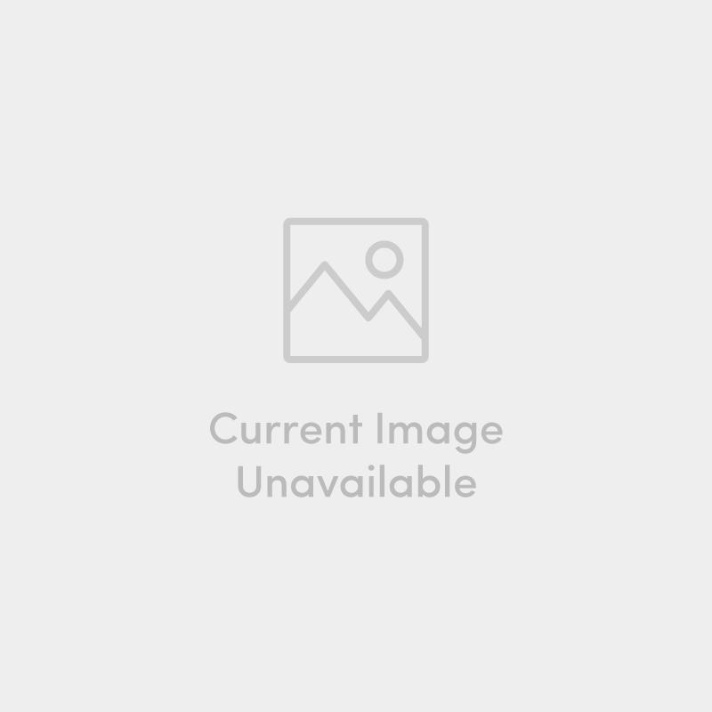 Yadea - Eames Lounge Chair and Ottoman - Black (Genuine Cowhide)